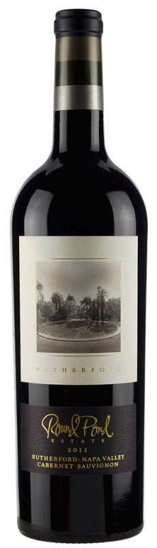 Round Pond Estate - Rutherford Cabernet (750ml)