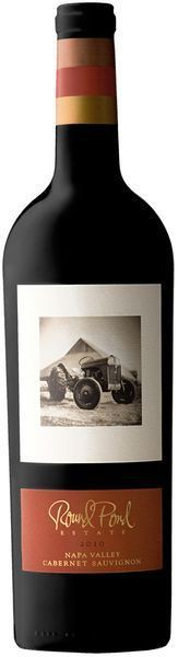Round Pond Estate - Kith & Kin Napa Cabernet (750ml)