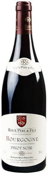 Roux Pere & Fils - Bourgogne White (750ml)