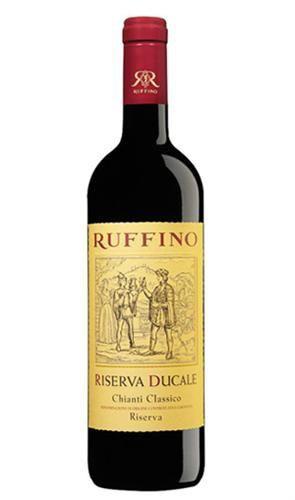 Ruffino - Chianti Classico Riserva Ducale Tan Label (750ml)