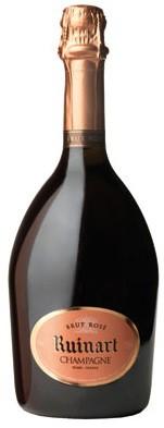 Ruinart - Brut Rosé Champagne (750ml)