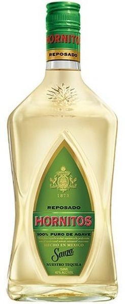 Sauza - Tequila Reposado Hornitos (1L)