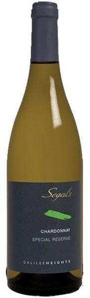 Segals - Chardonnay Special Reserve (750ml)
