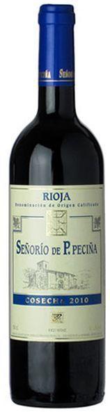 Senorio De P. Pecina - Rioja Cosecha (750ml)