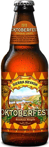 Sierra Nevada - Octoberfest 12 Bottles
