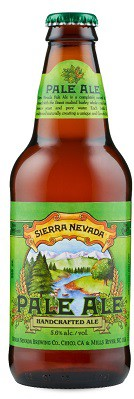 Sierra Nevada Pale Ale 24 Bottles