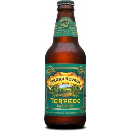 Sierra Neveda - Torpedo Extra IPA 12oz - 24 Bottles