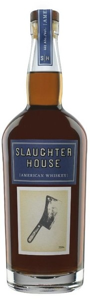 Slaughter House - American Whiskey (750ml)