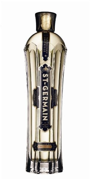 St. Germain - Elderflower Liqueur (750ml)