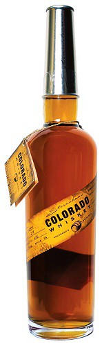 Stranahans - Colorado Whiskey (750ml)