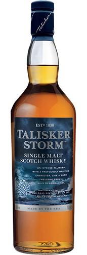 Talisker - Storm Single Malt Scotch (750ml)