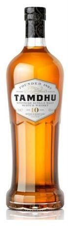 Tamdhu - 10 Year (750ml)