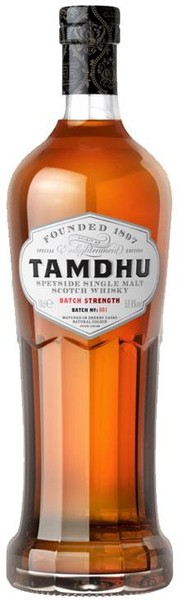 Tamdhu - Batch Strength (750ml)