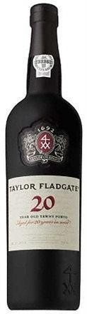 Taylor Fladgate - Tawny Port 20 Years Old (750ml)