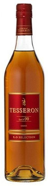 Tesseron - Cognac XO Lot 90 Selection (750ml)
