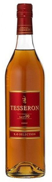 Tesseron - Lot 76 Xo (750ml)