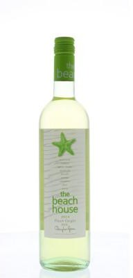 The Beach House - Pinot Grigio (750ml)