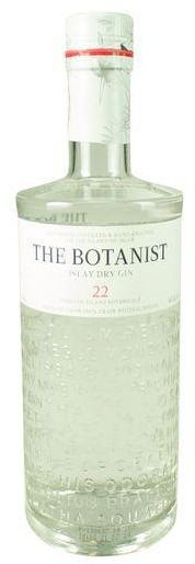 The Botanist - Islay Gin (750ml)
