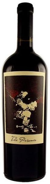The Prisoner - Napa Valley Red (750ml)