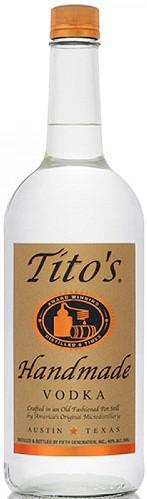 Tito's - Handmade Vodka (1L)