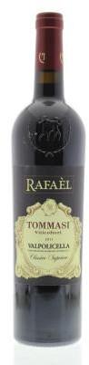 Tommasi - Rafael Valpolicella Classico Superiore (750ml)