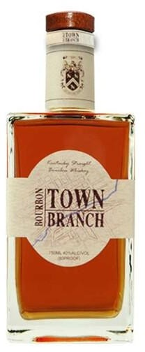Town Branch - Bourbon (750ml)