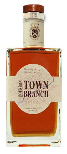 Town Branch - Rye (750ml)