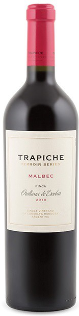 Trapiche Terroir Series - Malbec Escobar (750ml)