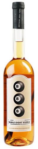 Triple Eight - Vanilla (750ml)