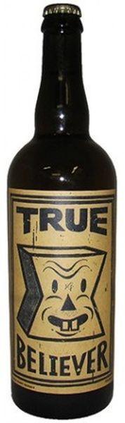 True Believer - Hard Apple Cider (750ml)