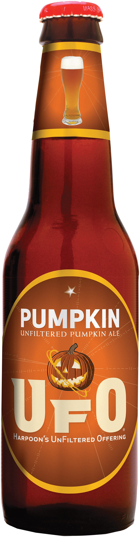 UFO - Pumpkin Ale 12 Bottles