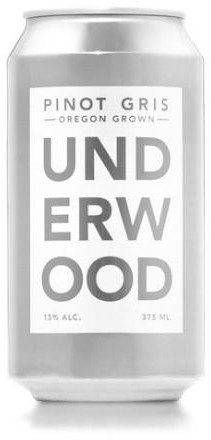 Underwood Cellars - Pinot Gris (750ml)