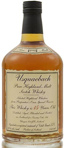 Usquaebach - Old Rare (750ml)