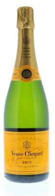 Veuve Clicquot - Brut Champagne (3L)