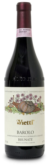 Vietti - Barolo Brunate (750ml)