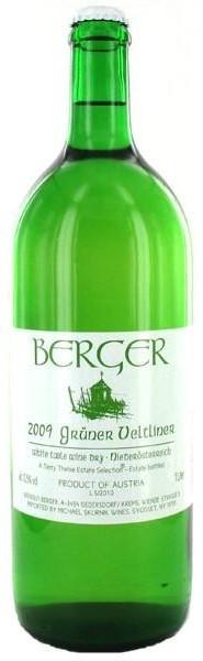 Berger - Gruner Veltliner (1L)