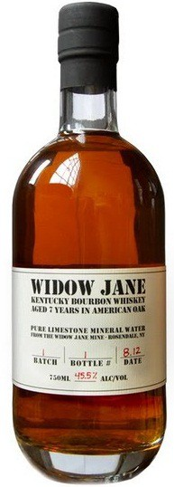 Widow Jane - Bourbon (750ml)