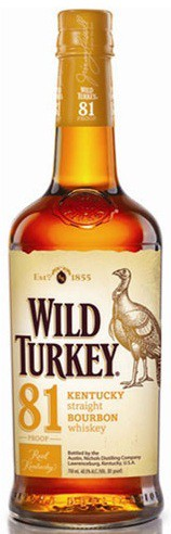 Wild Turkey - Kentucky Spirit Bourbon Kentucky (750ml)