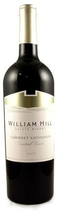William Hill - Cabernet Sauvignon North Coast (750ml)