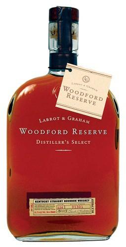 Woodford Reserve - Rye (750ml)