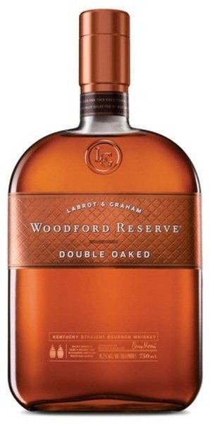 Woodford Reserve - Double Oak (750ml)