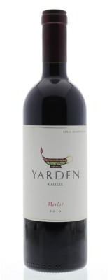 Yarden - Merlot Galilee (750ml)