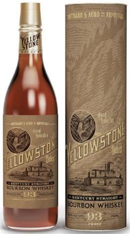 Yellowstone - Select Bourbon (750ml)