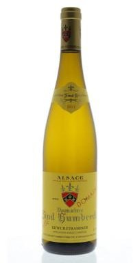 Zind-Humbrecht - Gewürztraminer Alsace (750ml)
