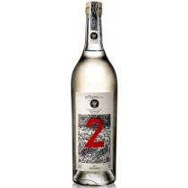 123 Organic - Blanco (750ml)