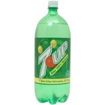 7 UP 3 Bottles 2L