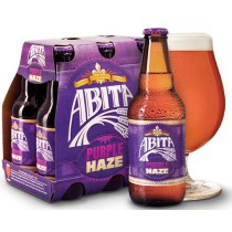 Abita Purple Haze 12oz - 6 Pack