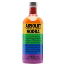 Absolut Original Limited Edition Pride 1L