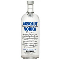 Absolut - Vodka (750mL)
