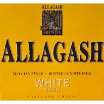 Allagash White, 5.23 Gal - Sixtel Keg